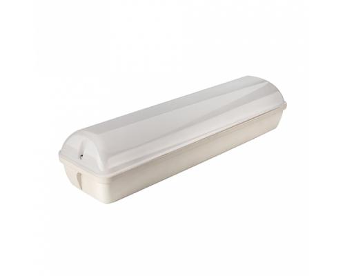 Светодиодный светильник DMS серия HCS Long 390*105*83мм в комплекте с рассеивателем 30 Вт 5000К световой поток 4050Lm