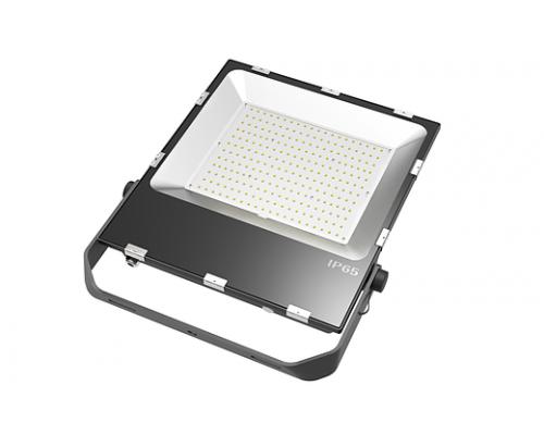 Светодиодный светильник DMS серия Flood Light 245*300мм в комплекте с рассеивателем 80 Вт 5000К световой поток 12000Lm