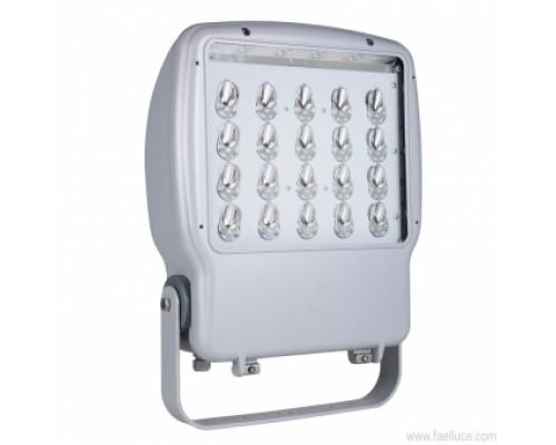 Светильник светодиодный FAEL SpA 38075 MACH5 20LED 2х15 DALI ready
