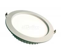LE-ССО-16-040-1271-40Т белый светильник светодиодный