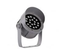 WALLWASH R LED 18 (60) 2700K