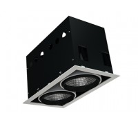 SNS LED 4M 30 W D10 4000K (square)