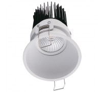 FARO 18 WH D45 4000К (with driver)