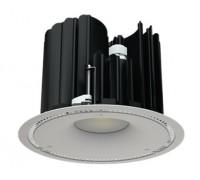 DL POWER LED 40 D40 IP66 4000K mat