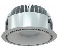 DL POWER LED 40 D80 B 4000K