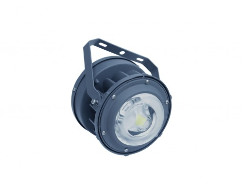 ACORN LED 25 D150 5000K with tempered glass 36 VAC G3/4 Ex