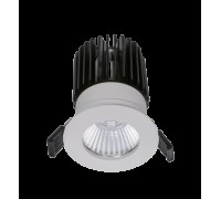 QUO IP65/20 18 WH D45 3000К DALI