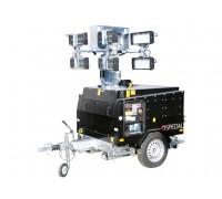 Mobilight LED 8x250