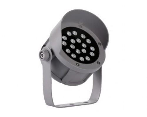 WALLWASH R LED 18 (30) 2700K