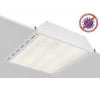 Светильник со встроенным модулем обеззараживания ОФИС АНТИВИРУС LE-СВО-03-065-5260-20Д