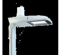Светильник светодиодный СМАРТВЕЙ с разъемом NEMA Socket 7Pin 1-10V 80 Вт ( с ограничителем пусковых токов)